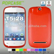 wholesale color tpu case for blu d161/d171 cell phone