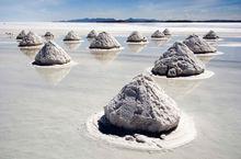 Uyuni Salt