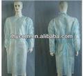 ce padrão mais barato pp descartáveis enfermeira vestido
