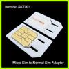 Best Selling PP micro sim card holder