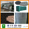 High quality and very popular Hexagonal Chicken Wire Mesh Fence,Hot-dipped Galvanized Hexagonal wire mesh(manufacturer)