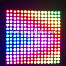 5v ws2812 dmx led screen full color Favorites Compare ws2811 led matrix display