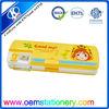mini pencil case /pencil case for kids/plastic pencil box