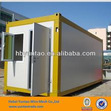 EPS sandwish panel Container storage