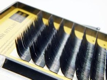 Qingdao Hairbeauty co.ltd rainbow lashes eyelash extension manufacturer