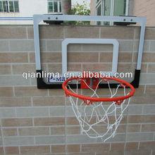 Pro Basketball Hoop Mini Indoor Backboard Over the Door Net Sports Ball Shot