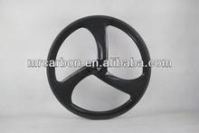 specialized racing bike carbon 3 spoke wheel