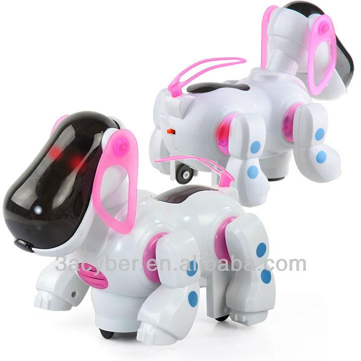 Robot Walking Dog Robot Walking Dog Toy With