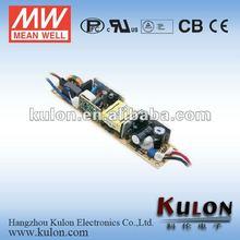 Meanwell PLP-20-18 19.8W 18V 30 watt led driver