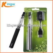 best seller CE4 blister kit electronic cigarette bubbler pipe
