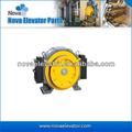Torin de tracción sin engranajes de la máquina gtw 7, motor de elevación, 320-450kgs motor eléctrico del motor