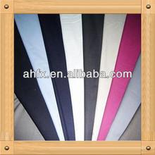 2014 new design blend polyester cotton velvet fabric