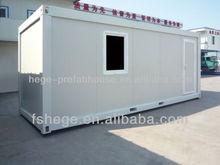 Dubai modular container house
