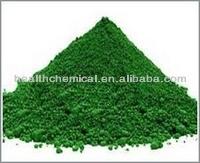 Pigment Ceramic Metallurgical Grade Chrome Oxide Green