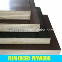 Film Faced Plywood Export To Dubai Iran India