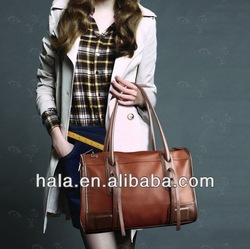 H122 New Korea provided leather handbags leather shoulder bag