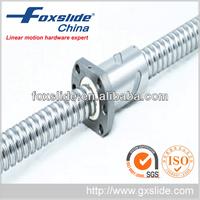 China SFU 1605 ball screw
