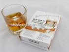 Popular Ice Cubes Whisky Stones Rocks Whiskey Wine Tea Drink Cooler Cooling Ice Cube-No More Watered Down Bar Drinks