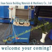 insulating glass machine argon fill machine gas fill machine