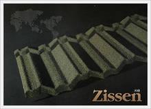 Zissen ( stonecoated roof tiles )