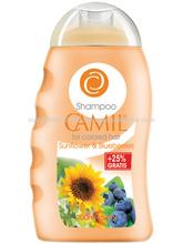 Brands shampoo with Sunflower & Blueberries 250ml