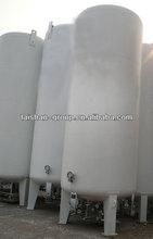 ISO Liquid Oxygen storage cylinder tanks