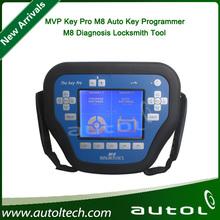 2014 Latest Version MVP Pro M8 Key Programmer Diagnostic Most Powerful Key Programming Tool Locksmith Tool
