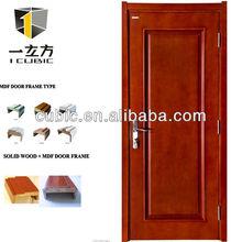 china folding panel door interior