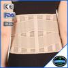 Orthopedic car lumbar support