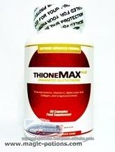 Glutathione Capsule Distributor