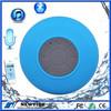 cheap wireless portable waterproof portable mp3 speakers shower speaker IPX4 (NT-BTS06)