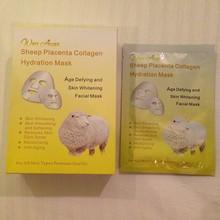 Collagen Face Mask Dark Spot Remover