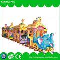 eléctrico tren turístico