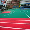 basketball outdoor flooring