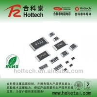 SMD 1206 Chip Resistors 1% 1M-10M