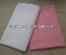 "poplin pocketing fabric/poly cotton 80/20 110*76 63"""