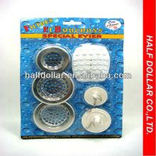 Kitchenware Set/Sink Set - Sink Strainer/Drain Stopper For One Dollar Item