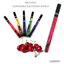 2014 high quality shisha pen cherry fruit flavor