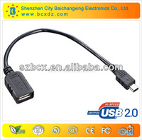 high speed!!!hdmi male to usb female cable and usb cable awm 2725 for wholesale