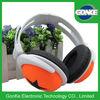 2014 new model custom logo headphone fashion colours headphones custom logo from custom earphone headphones factory