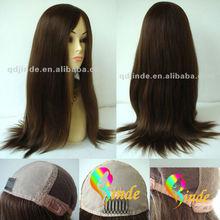Fashionable Chinese virgin jewish wig wholesales
