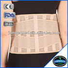 Orthopedic abdominal belt for weight loss