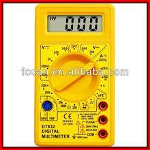 CE DT832 Digital multimeter