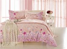 new style cotton luxury pleat bedding set 3d 3 pcs 100%cotton embroidery lovely fashion design pink 13 PCS Girl Nursery Crib Be