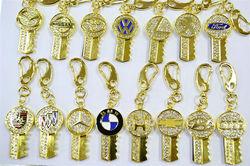 Jewelry custom mini car key keychain usb drives pendrive flash memory stick