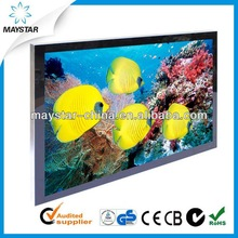 3G wifi USB full hd advertising screen 32 inch touch screen pc tv all in one