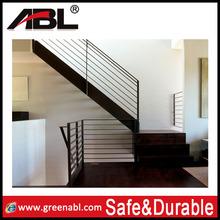 hospital handrail/handrail stanchions/stair handrail