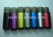 Colorful cheap plastic usb flash drive,usb flash drive plastic cover