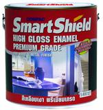 High Gloss Enamel Premium Grade Paint