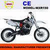 cheap sale BSE Super dirt bike 150cc for from Zhejiang